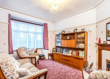Thumbnail 4 bedroom terraced house for sale in Albert Road, London