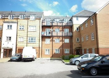 Thumbnail 2 bedroom flat to rent in River View, Northampton