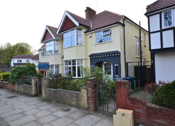 Thumbnail 4 bedroom semi-detached house to rent in Avondale Avenue, London