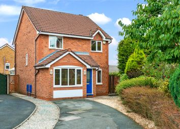 Thumbnail 3 bed property for sale in Somersby Drive, Bromley Cross, Bolton