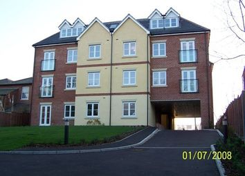 Thumbnail 2 bedroom flat to rent in Paynes Road, Freemantle, Southampton