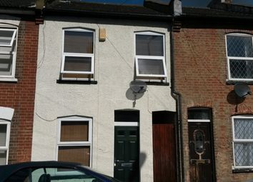 Thumbnail 2 bed town house to rent in North Street, Luton