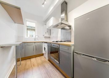 Montrell Road, London SW2. 2 bed flat