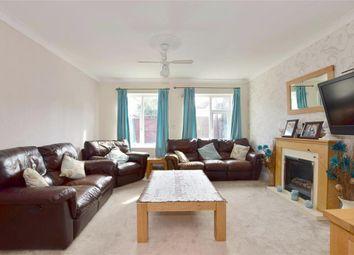 Thumbnail 5 bedroom detached house for sale in Woodnesborough Road, Sandwich, Kent