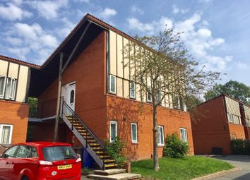 2 bed flat for sale in Pheasant Close, Birchwood, Warrington WA3