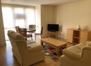 2 bed flat to rent in Union Grove, City Centre, Aberdeen AB10