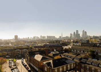 Thumbnail 2 bed flat for sale in Ramsey Street, Shoreditch, London
