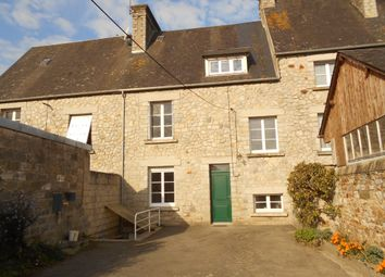 Thumbnail 3 bed property for sale in Barenton, Manche, 50720, France