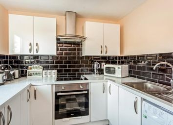 Thumbnail 2 bed flat for sale in Stirling Close, London