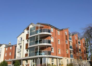 2 bed flat for sale in 3 Pantygwydr Court, Sketty Road, Uplands, Swansea SA2
