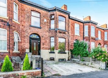 Thumbnail 5 bed terraced house for sale in Victoria Terrace, Manchester, Greater Manchester, Uk