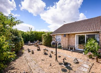 Thumbnail 2 bedroom bungalow for sale in Stobart Close, Beccles