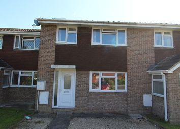Thumbnail 3 bed terraced house to rent in Great Hayles Road, Whitchurch, Bristol