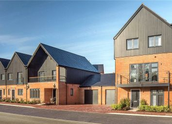 Andover Road, Winchester, Hampshire SO22. 4 bed semi-detached house for sale