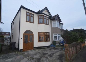 Thumbnail 3 bedroom semi-detached house for sale in Suffolk Road, Dagenham, Essex