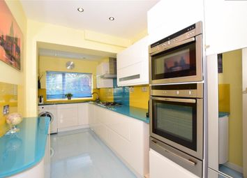 Thumbnail 3 bedroom semi-detached house for sale in Teapot Lane, Aylesford, Kent