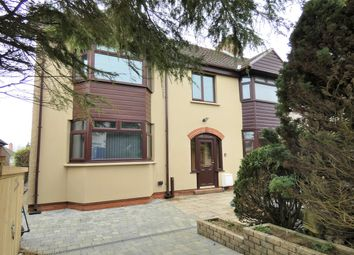 Thumbnail 6 bed semi-detached house for sale in Queensway, Haverfordwest