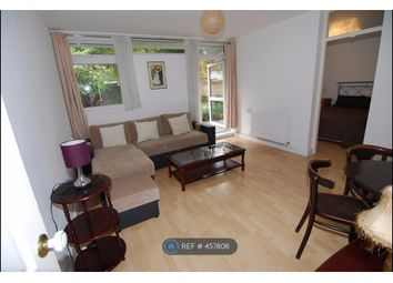 Thumbnail 1 bed flat to rent in Shepton Court, London