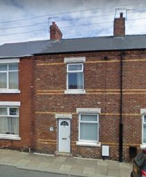 Thumbnail 2 bed terraced house for sale in Sixth Street, Horden, Peterlee, County Durham
