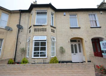 Thumbnail 1 bed flat to rent in Windsor Road, Lowestoft, Suffolk