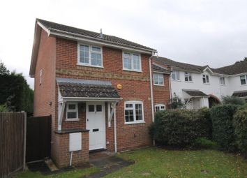 Thumbnail 3 bed semi-detached house for sale in Hawkesworth Drive, Bagshot