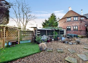 4 bed end terrace house for sale in Spendiff, Cooling, Kent. ME3