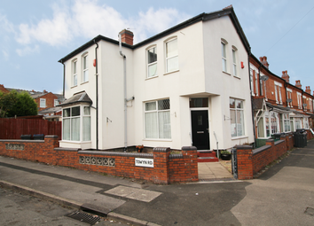 3 bed terraced house for sale in Tenby Road, Birmingham, West Midlands B13