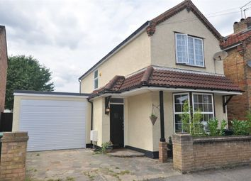 Thumbnail 3 bed detached house for sale in Chestnut Grove, Staines Upon Thames, Surrey