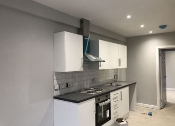 Thumbnail 2 bed flat to rent in Goudhurst Road, Gillingham