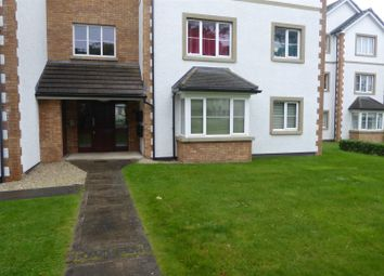 Thumbnail 2 bed flat to rent in Woodview Court, Reayrt Ny Keylley, Peel
