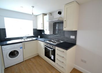 Thumbnail 1 bed flat to rent in Gaol Lane, Sudbury