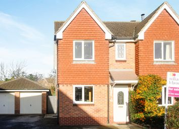 Thumbnail 4 bed detached house for sale in Ascott Close, Beverley
