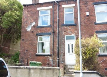 Thumbnail 1 bed terraced house to rent in Cobden Grove, Wortley, Leeds