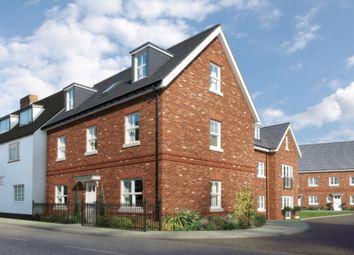 2 bed flat for sale in High Street, Sandhurst GU47