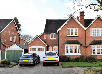 Willow Road, Bournville, Birmingham B30