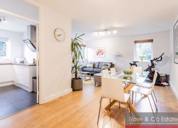 Thumbnail 1 bed flat for sale in Cecil Court, Acol Road, South Hampstead