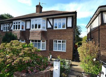 2 bed flat for sale in Mill Vale, Bromley BR2