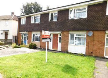 Thumbnail 3 bed terraced house to rent in Dudhill Road, Rowley Regis