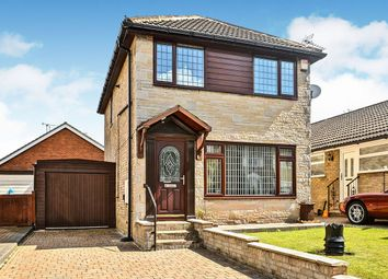 Thumbnail 3 bedroom detached house for sale in Summerbridge Crescent, Gomersal, Cleckheaton, West Yorkshire