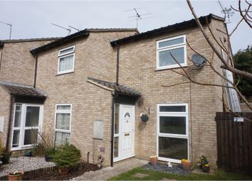 Thumbnail 2 bed end terrace house for sale in White Post Field, Sawbridgeworth