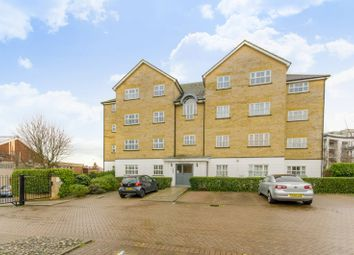Thumbnail 2 bed flat for sale in Carlisle Place, New Southgate