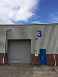 Thumbnail Light industrial to let in Unit 3, St. Catherine's Park, Pengam Road, Cardiff