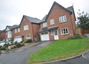 Thumbnail 4 bed detached house to rent in Cheltenham Crescent, Cheshire