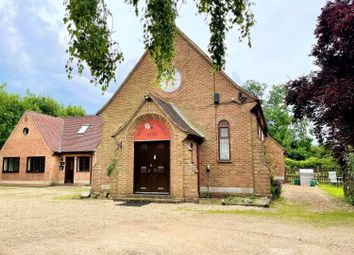 Thumbnail Land for sale in Hudnall Lane, Little Gaddesden, Berkhamsted, Hertfordshire