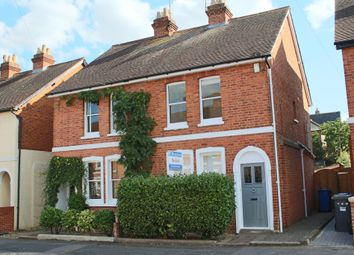 Thumbnail 3 bed semi-detached house to rent in College Rise, Maidenhead