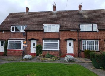 Thumbnail 3 bed terraced house to rent in Archer Road, Farringdon, Sunderland