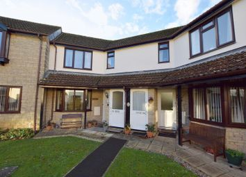 Thumbnail 2 bed flat for sale in The Maltings, Chard