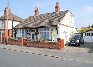 Thumbnail 3 bed detached bungalow for sale in Purvis Road, Rushden