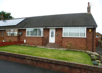 Thumbnail 3 bed bungalow to rent in Marquis Drive, Freckleton, Preston