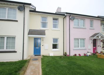Thumbnail 2 bed mews house for sale in Reayrt Ny Cronk, Peel, Isle Of Man